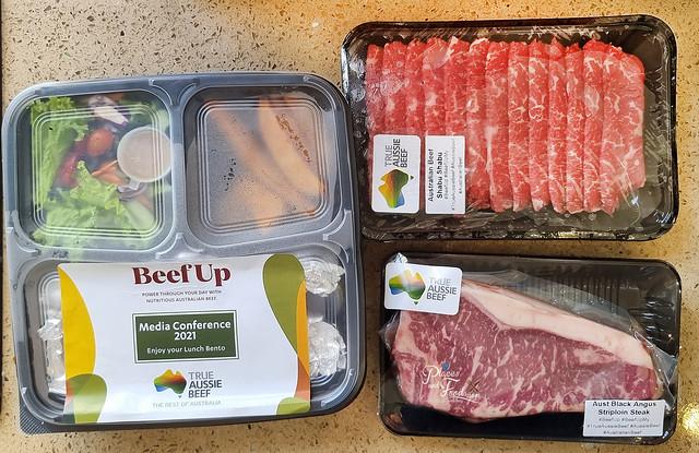 beef up true aussie beef