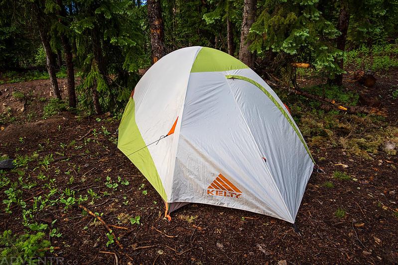 Hahns Peak Camp