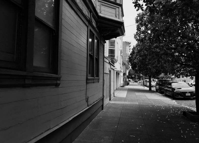 Inner Richmond, San Francisco