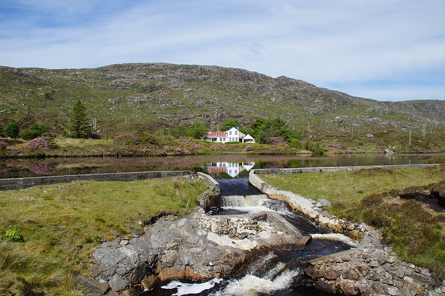 Horsacleit Lodge