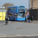 Rotala Preston Bus 40716 210417 Preston