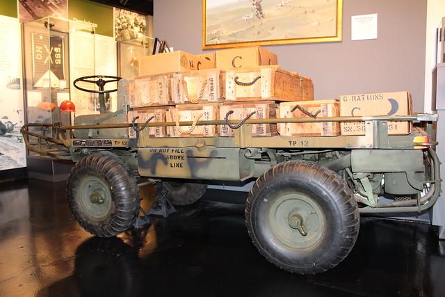 M274 MULE