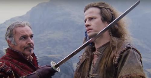HighlanderSword