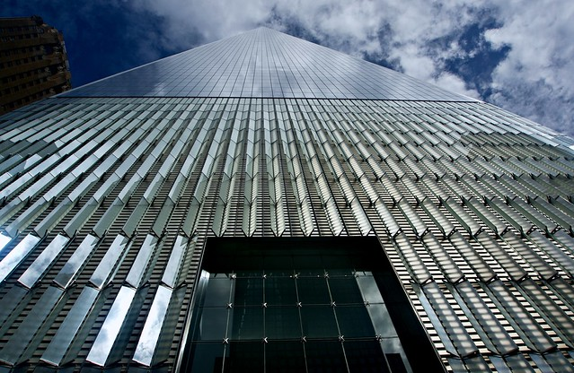 One World Trade Center - New York City