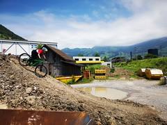 J+S Biketag Brunnen Juni 2021