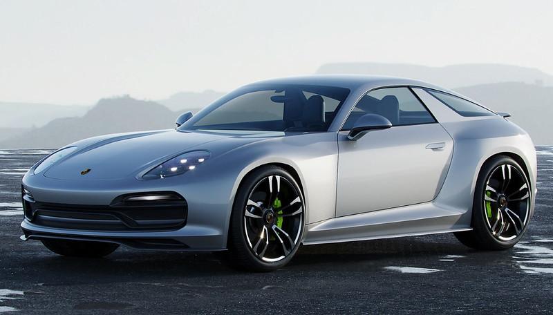 Porsche-928-Design-Study-1