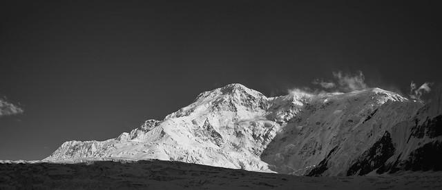 Pik Pobeda (7439 m)