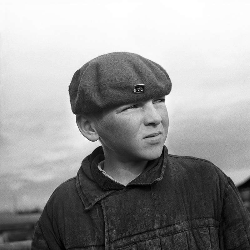 1967.  Сережа Кучеров