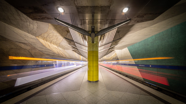 M/Subway X