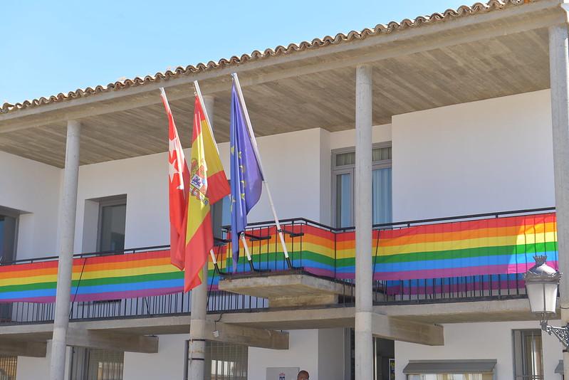 Día por los derechos LGTBI