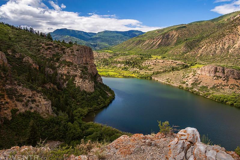 Sweetwater Lake