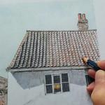 Some colour pencil practice 2