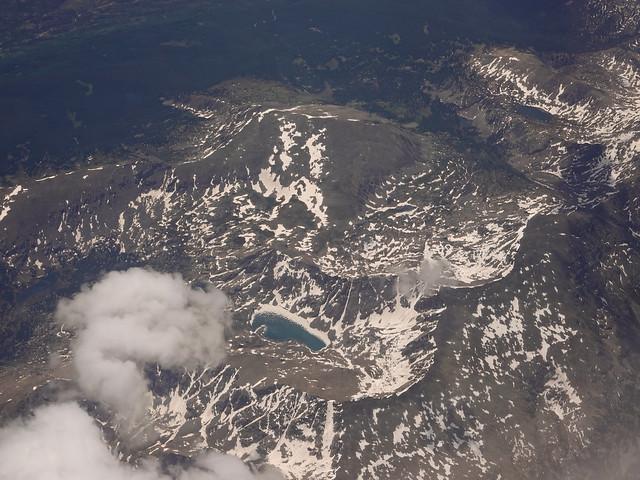 Upper Tuhare Lake