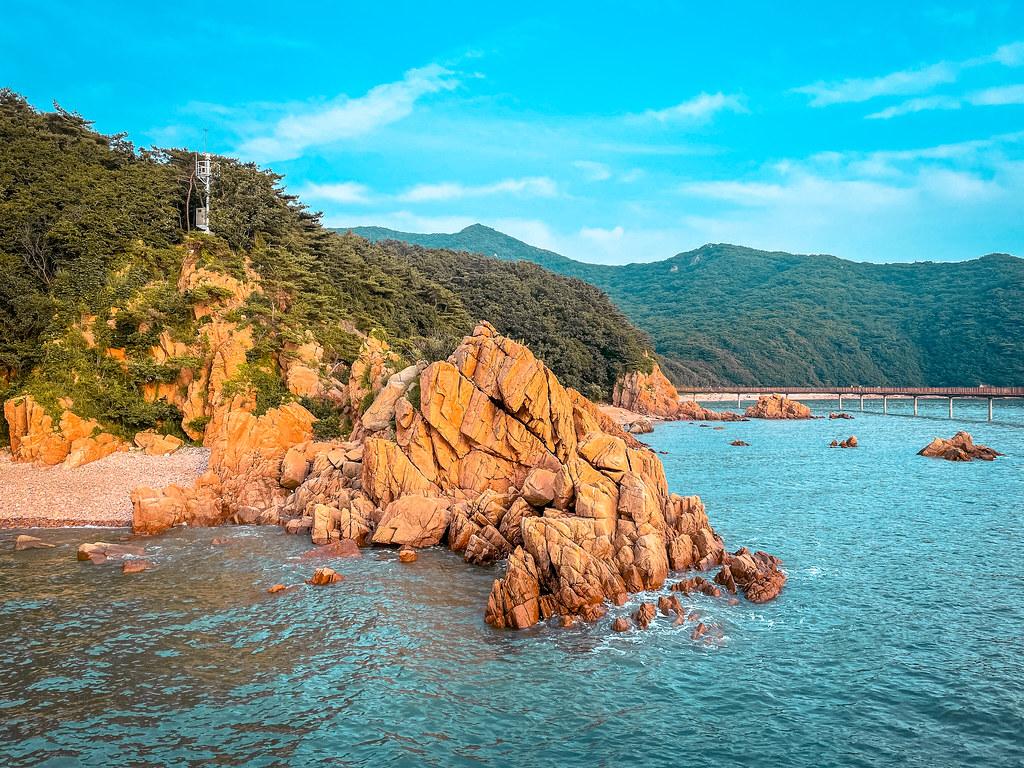 Hanagae Bathing Resort | What to do in Incheon