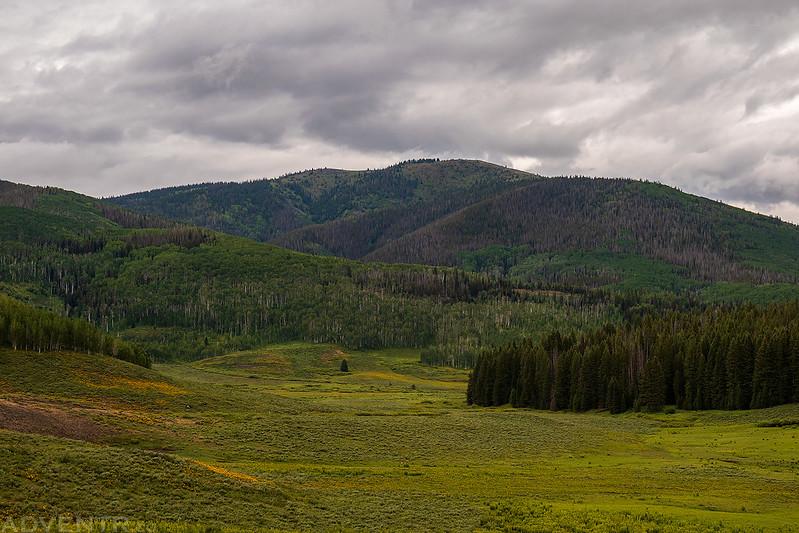 Farwell Mountain