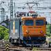 Train Hungary ASEA