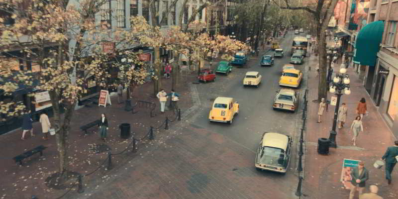 City of Stonetown