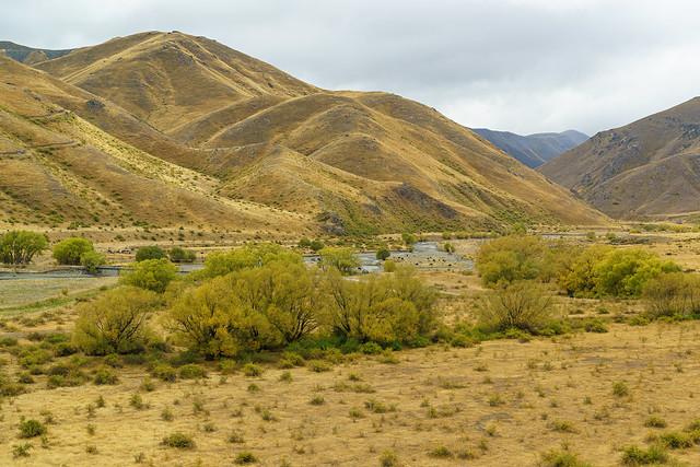 Upper Acheron River ll
