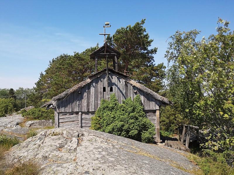 Rosala viikinkikeskus