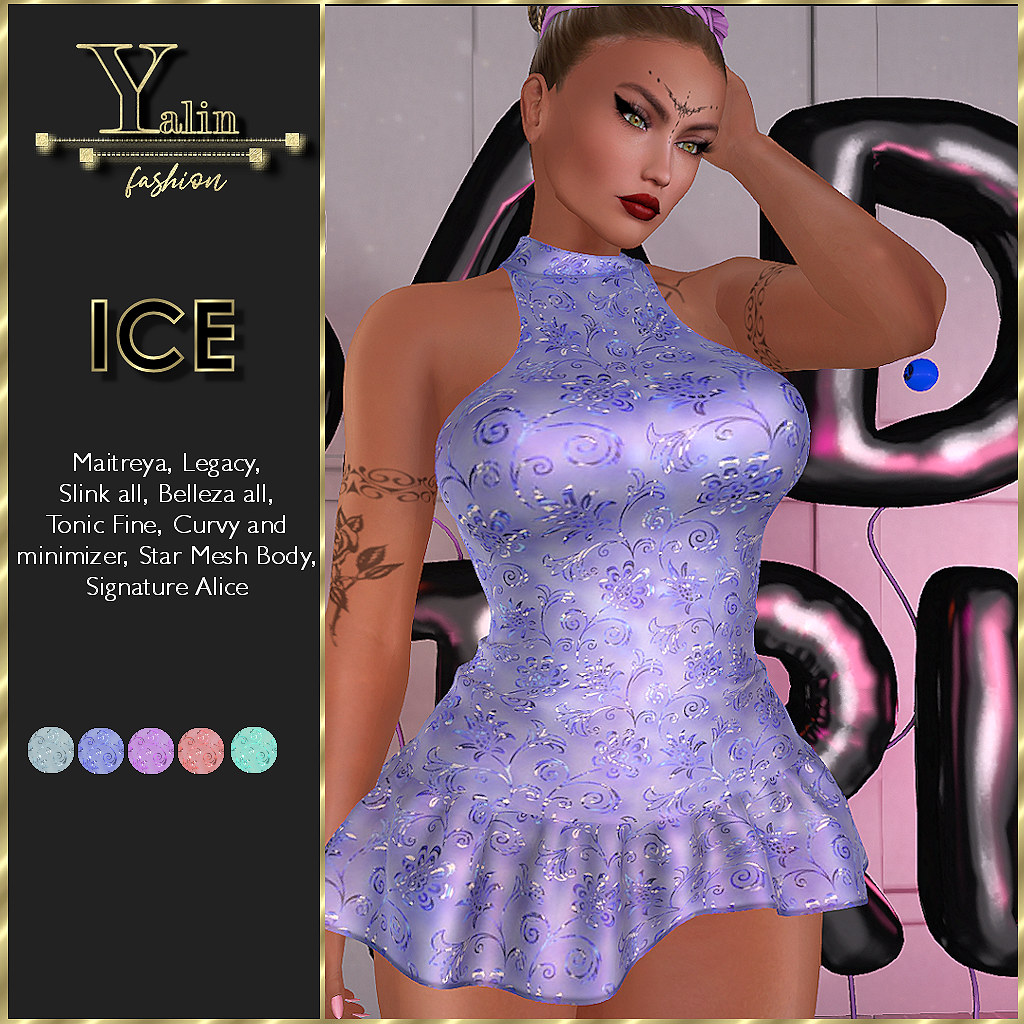 AD ICE