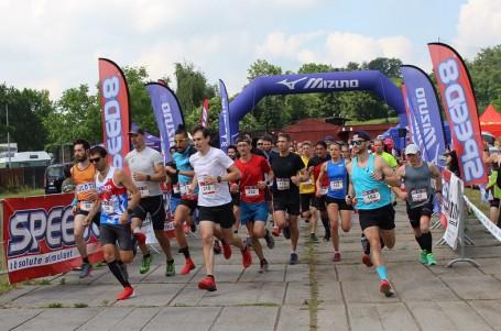 Mizuno Prague Park Race má za sebou Divokou Šárku, nejrychlejší byl Američan
