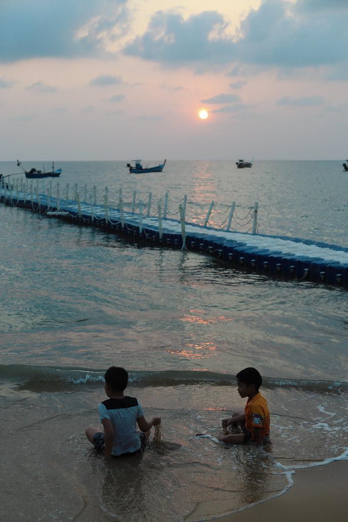 Khao Lak, Ramada resort