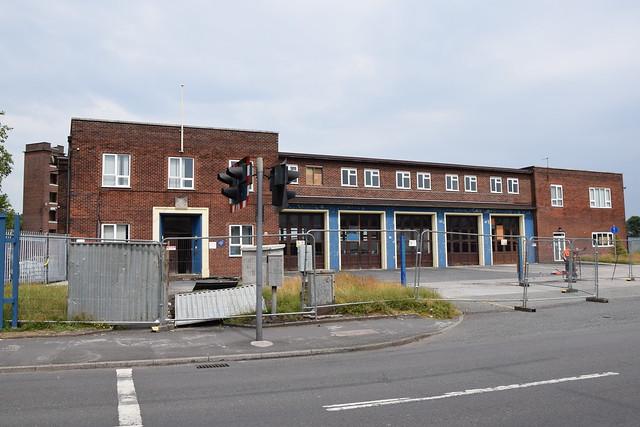 Merseyside - St Helens (Closed)