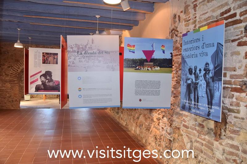 Exposición 'Gattapardiana: el Orgullo de una ciudad'