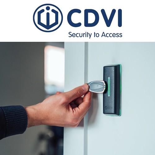 CDVI Case Studies