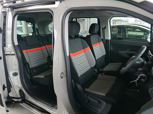BERLINGO XL BlueHDi 130 S&S 6M/T