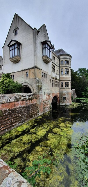 Coombe Abbey - explored - thank you!