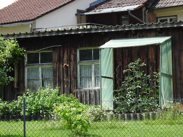 Gartenhaus Waldbeuren.