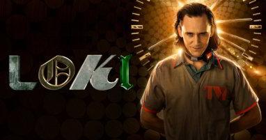 Where was Loki filmed