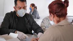 28 Jun 2021 . Secretaría de Salud Jalisco . Pruebas de detección de Hepatitis C en el Reclusorio Femenil