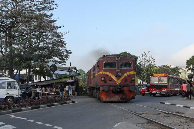 M5 776 Kandy Town