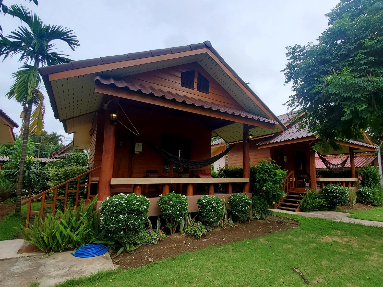 Pai Thailand cottage