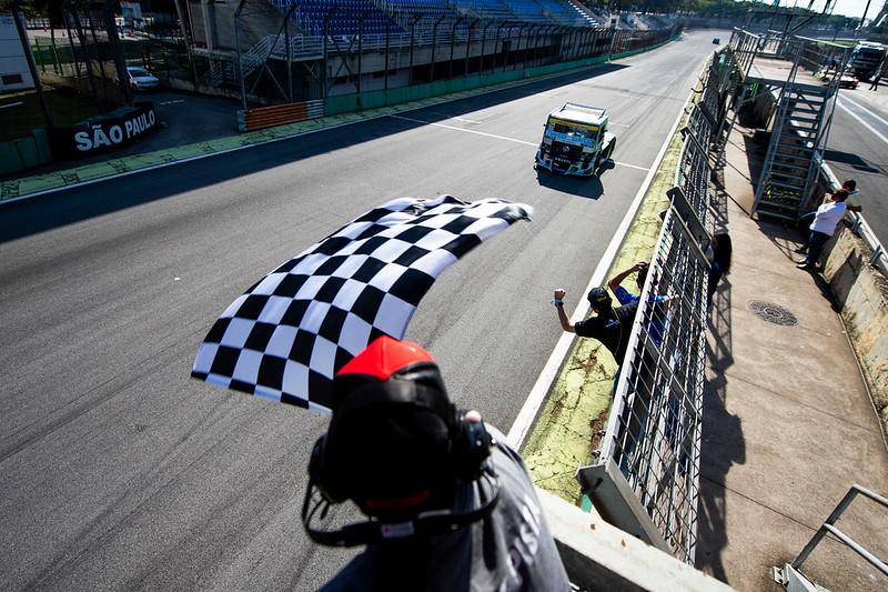 27/06/21 - Paulo Salustiano vence corrida 2 em Interlagos - Fotos: Duda Bairros