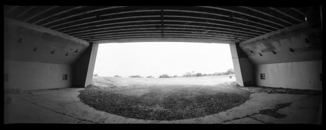 coastal defense. san pedro, ca. 2016.