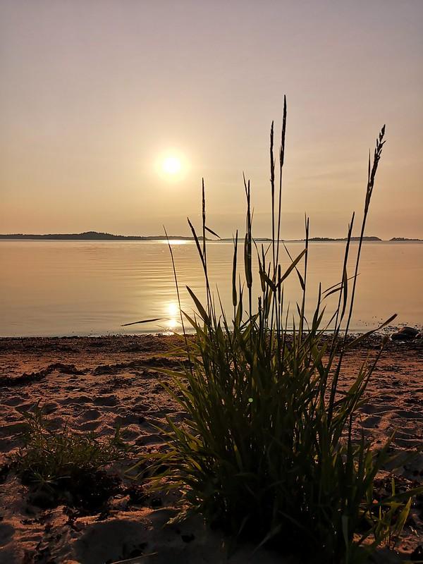 Högsåra Saaristomeren kansallispuisto