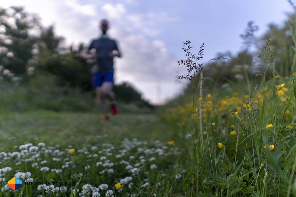Flower-Run