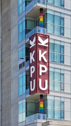 KPU Pride 2021