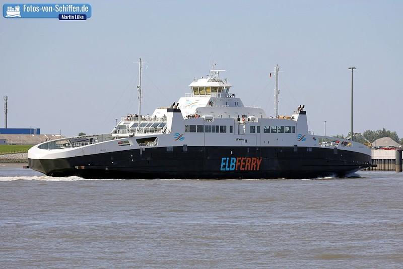 Fähren - Ferry ships