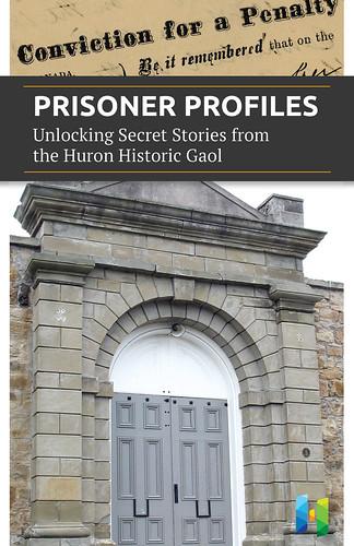 HCM - Gaol book cover