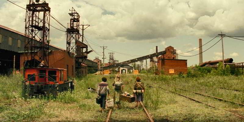 Bethlehem Steel property Lackawanna