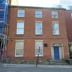 Preston [Listed Building Grade II] - 9 Winckley Square 210417