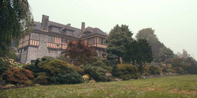 Benedict Society House