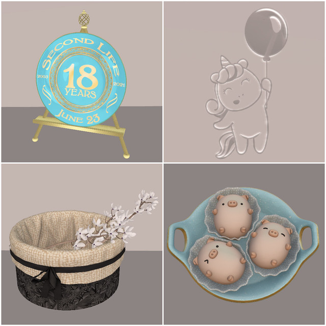 FreeStyle - SL18B Gifts - Aurelian - 5