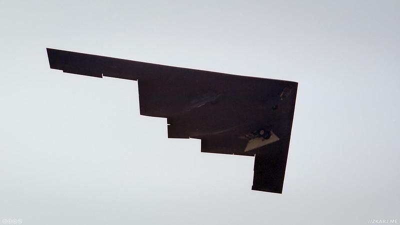 Northrop Grumman B-2 Spirit – ARJ_1999_UKF6_13