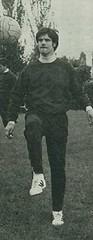 Temporada 1977/78: Rojo, jugador del Athletic de Bilbao