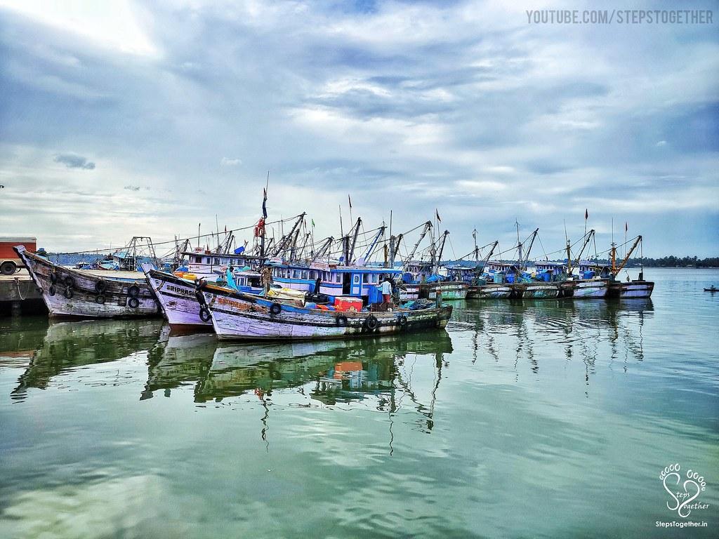 Hangarakatte Port